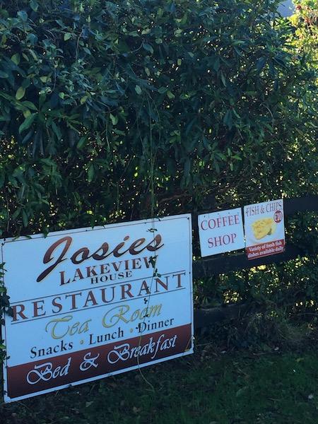Josies Restaurant