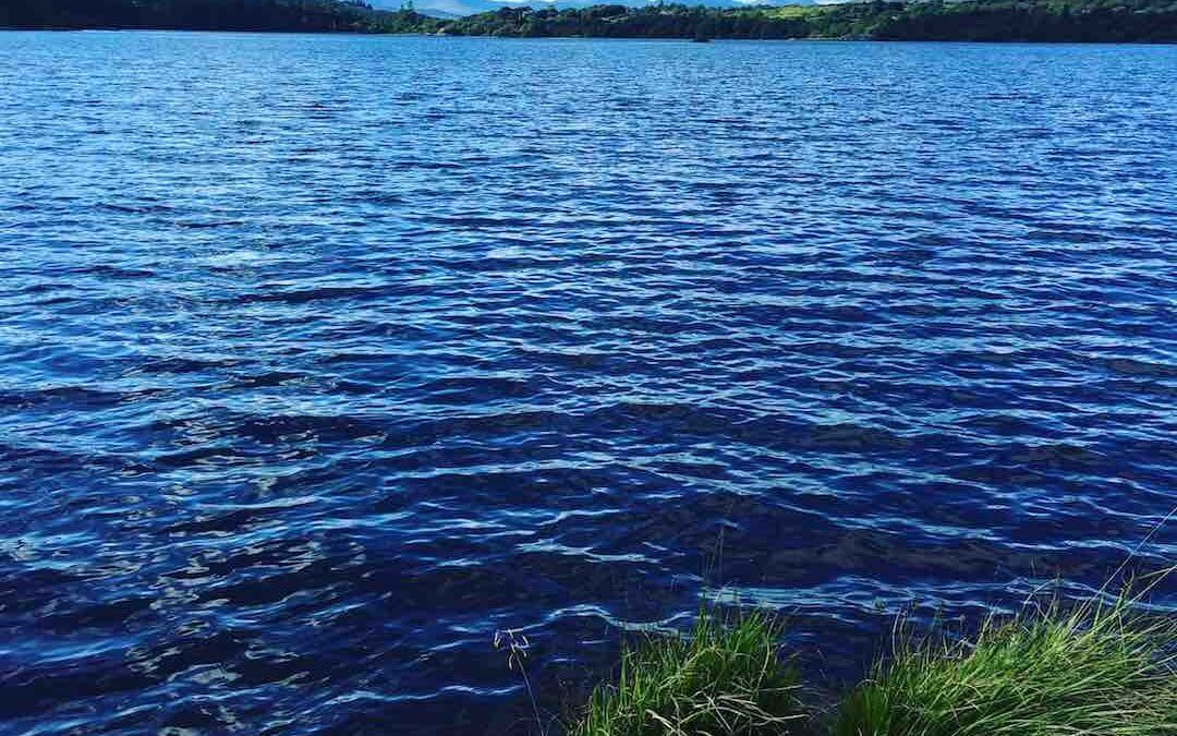 Rondom Glanmore Lake