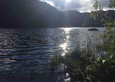 Glanmore.lake