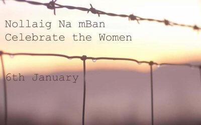 Ode aan de Ierse vrouw